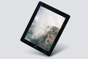 ipad-2-air-perspective-mockup-graphictwister