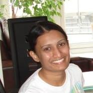 Ms. Amali Withanage