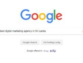 """Any Sri Lankan business that wish to expand it operations should focus Google Adwords and generate more sales"""